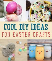 cool easter ideas easter craft ideas diy projects craft ideas how to s for home