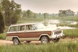 land rover jeep jeep wants the grand wagoneer to be america u0027s range rover