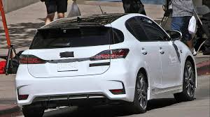 lexus hybrid hatchback price 2015 model lexus ct 200h hatchback edition youtube