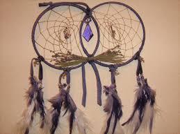 dragon dream catcher lavender extra large wedding ring dream catcher purple