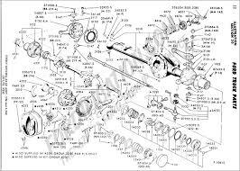 ford focus suspension diagram ford truck technical drawings and schematics section a front