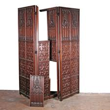 vintage decorative screens room dividers and room partitions ebth