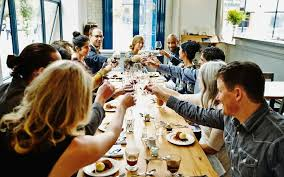 these are the 100 best restaurants for groups in the u s travel