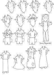 printable paper dolls paper doll coloring pages printable paper dolls coloring pages paper