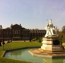 Where Is Kensington Palace Self Guided Hyde Park And Kensington Walking Tour Free Tours By Foot