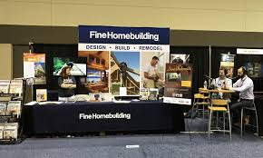 scenes from ibs 2017 fine homebuilding