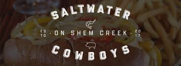 open table gift card review saltwater cowboys home mount pleasant south carolina menu