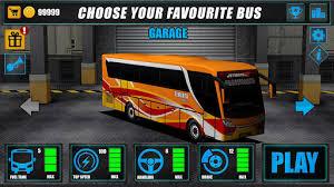 game bus mod indonesia apk telolet bus driving 3d apk version 1 2 4b apk plus
