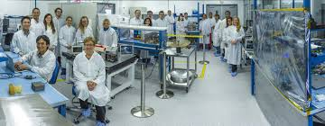 jpl cubesat clean room a factory for small spacecraft nasa