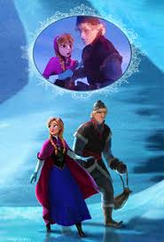 frozen images anna u0026 kristoff wallpaper and background photos