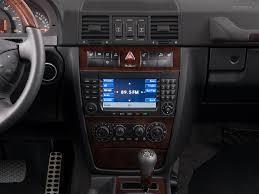 mercedes benz g class interior 2008 mercedes benz g class instrument panel interior photo
