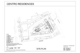 guard house floor plan centro residences penthouse singapore property u0026 new launch with