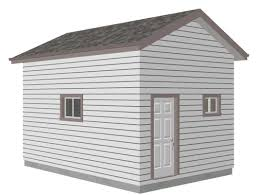 Floor Plans For Sheds by G437 Garage 12 X 18 Shed Plans Free House Plan Reviews