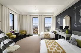Classic Kids Bedroom Design Sophisticated Apartment Designs With Classic And Luxury Decor