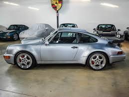 porsche 911 turbo 1994 1994 porsche 911 turbo 3 6 revisit german cars for sale