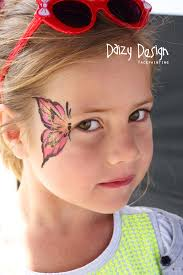 simple face painting designs kids painting ideas