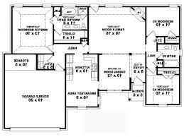 house plans with 4 bedrooms home design 93 inspiring 4 bedroom floor planss