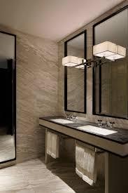 hotel bathroom ideas yabu pushelberg w hotel guangzhou bathroom yabu