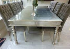 Silver Dining Room Silver Dining Room Table Glamorous Widforss Antique Silver Dining