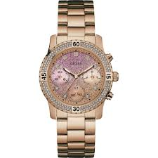 bracelet watches guess images Confetti w0774l3 guess watch free shipping shade station jpg