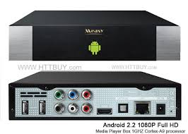 android media box 2 2 1080p hd media player box 1ghz cortex a9 processor