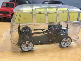 volkswagen tamiya rc xpress com u2014 preparing a tamiya wr02 vw bus body for xpresso