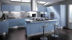 Painted Blue Kitchen Cabinets Kitchen Decorating Kitchen Cabinet And Wall Colors Nice Kitchen