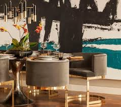Contemporary Dining Room Chandeliers Best 25 Gray Dining Rooms Ideas On Pinterest Beautiful Dining