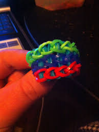 loom band woggle in ccn 33 u0026 21 unit colours bpsa scouting