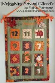 12 days of thanksgiving advent calendar moda bake shop