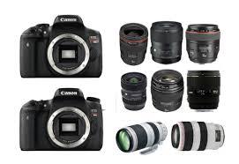 canon t6i black friday best lenses for canon eos rebel t6i t6s lens rumors