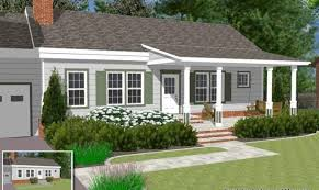 ranch style front porch front porch ideas for ranch style homes sao mai center