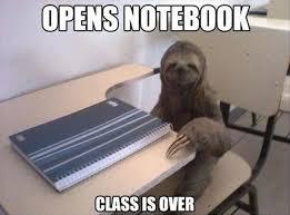 Sloth Meme Images - bad luck sloth meme dump a day