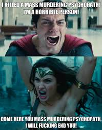 Horrible Memes - 43 funniest wonder woman memes that will make you laugh hard