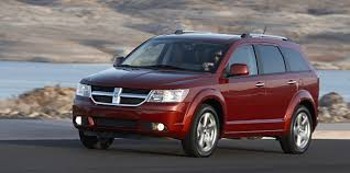 Dodge Journey 2010 - used dodge journey mccluskey automotive