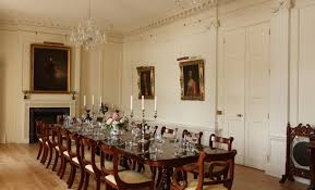 interior images from pentillie castle