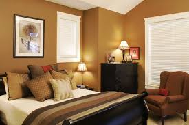 bedroom color schemes for bedrooms with white walls small