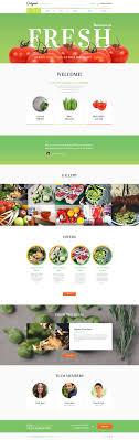 theme wordpress agriculture origano organic food eco farm theme farm theme wordpress and