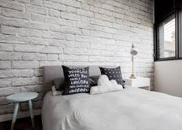 How To Whitewash Interior Brick Wall Brickwork Design Ideas For Modern Living Spaces Interior