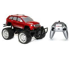 jeep cherokee toy electric jeep grand cherokee 1 16 2 4ghz rtr rc car