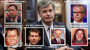 james comey gang of eight bill priestap turns on james comey shift frequency