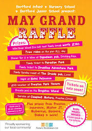 hertford raffle poster 1 poster ideas pinterest posters