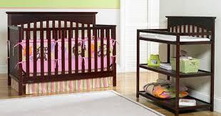 Walmart Convertible Cribs Walmart Graco Hayden 4 In 1 Convertible Crib Just 124 48