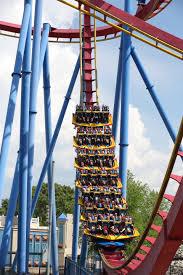Goliath Six Flags Georgia Superman Ultimate Flight Six Flags Over Georgia