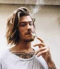 cool 50 ideas for chin length hair for men easy and stylish