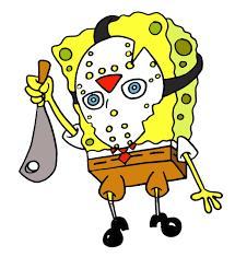 gangster spongebob clipart free gangster spongebob clipart