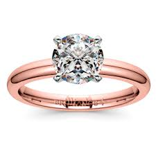 Solitaire Wedding Rings by Solitaire Diamond Engagement Rings U0026 Settings