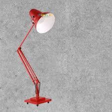 Red Desk Light Original 1227 Brass Desk Lamp For Anglepoise Tl99 U2013 Cheerhuzz