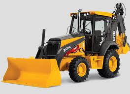 john deere 310sk backhoe review equipment world construction