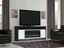 Corner Tv Stands With Fireplace - fireplace smart modern fireplace tv for living space modern